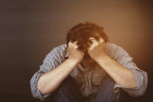 Anksiyete Bozukluğu